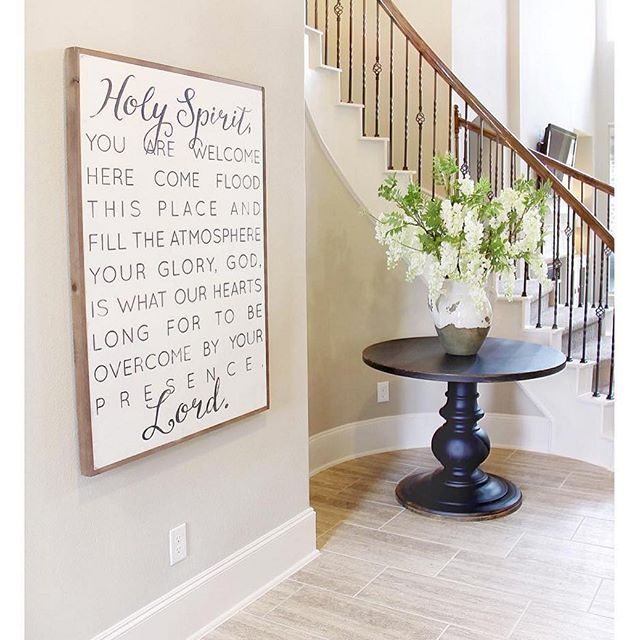 Foyer Office Quotes : Best entryway quotes ideas on pinterest home signs