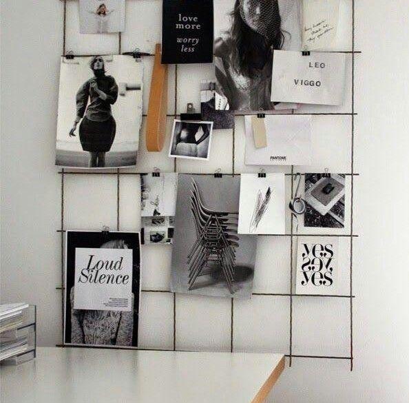 Een poster en schilderij aan de muur is natuurlijk hartstikke leuk, maar vaak niet heel persoonlijk. Wat wel heel persoonlijk aan de muur is, is een prikbord! Met een prikbord zijn de mogelijkheden eindeloos. je kunt herinneringen in de vorm…
