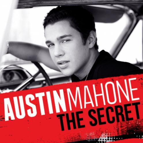 Austin Mahone 'The Secret' album download (official mp3), tracklisting, cover artwork, release date...