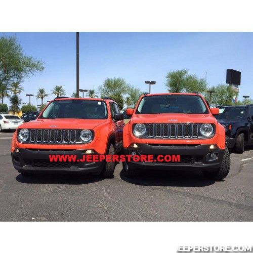 Renegade Daystar Lift >> 2015 Jeep Renegade Lift Kit | www.pixshark.com - Images Galleries With A Bite!