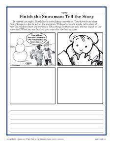 fun creative writing activities ks3