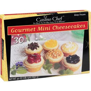 Costco Mini Cheesecakes 30 Ct 23 24 Girl S Afternoon