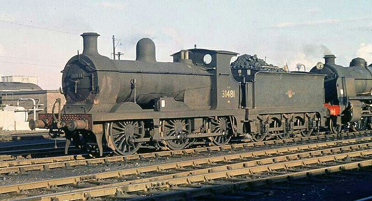 BR (Southern) (SE&CR)  Wainwright C class  0-6-0