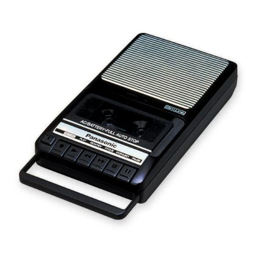 12 Best Cassette Players & Recorders Images On Pinterest