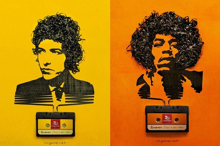 Clever impact and creative excitement is key in the world of marketing and visual campaigns. These art infused radio adverts caught the graphics teams' …