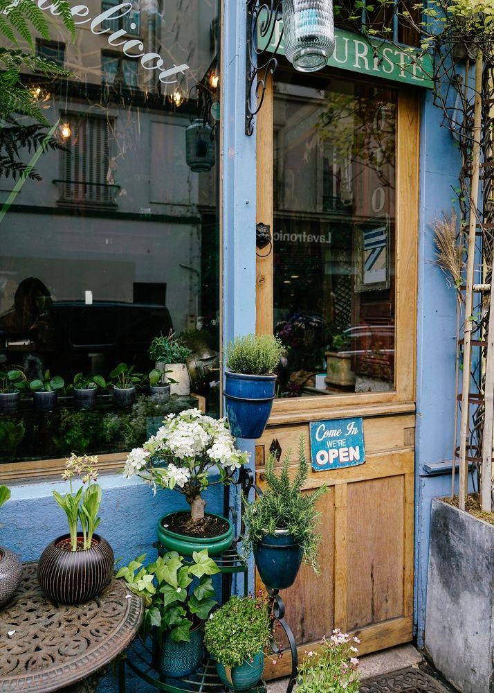 The Paris Journal: Spring Diary - Nicoline's Journal