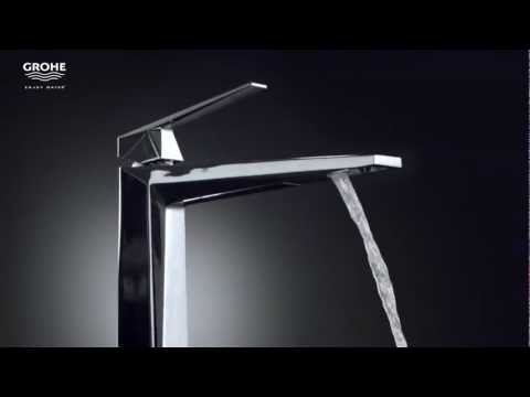 11 best Grohe Faucets images on Pinterest | Plumbing stops, Taps and ...
