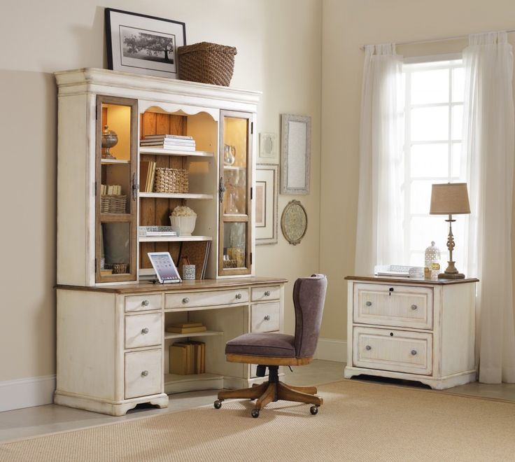 Hooker Furniture Home Office Classy Design Ideas