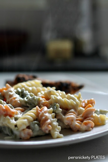 Pepper Jack Stovetop Macaroni & Cheese