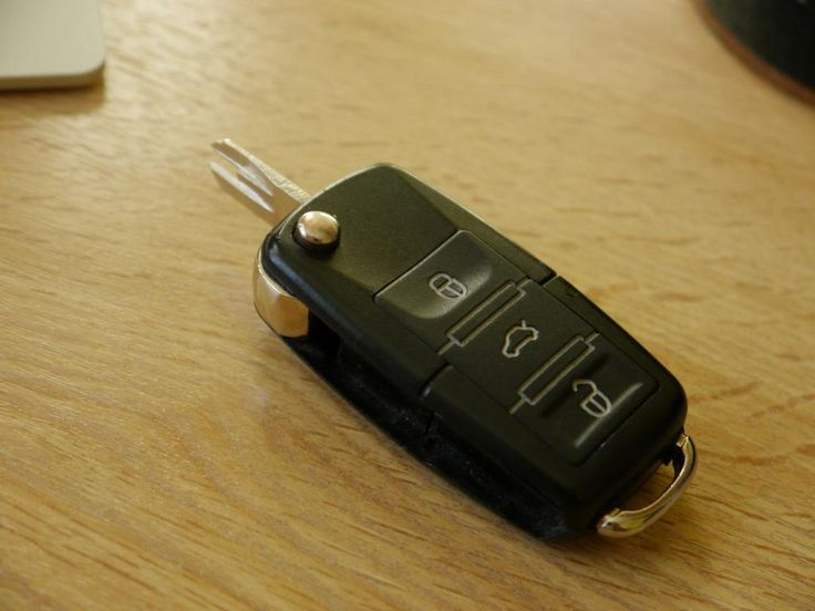 how to tell if you have a transponder key
