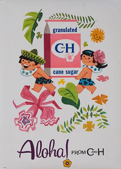 C and H Sugar