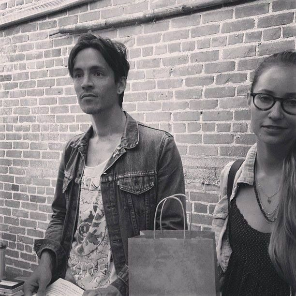 1000 Images About Brandon Boyd On Pinterest Posts