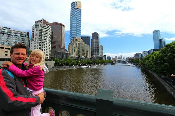 Family Accommodation in Melbourne, Australia