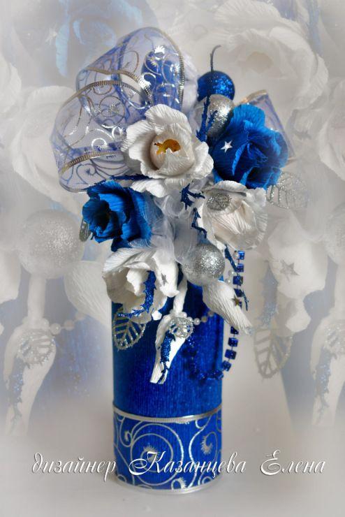 Gallery.ru / Фото #37 - упаковка и оформление бутылочек - kazantceva