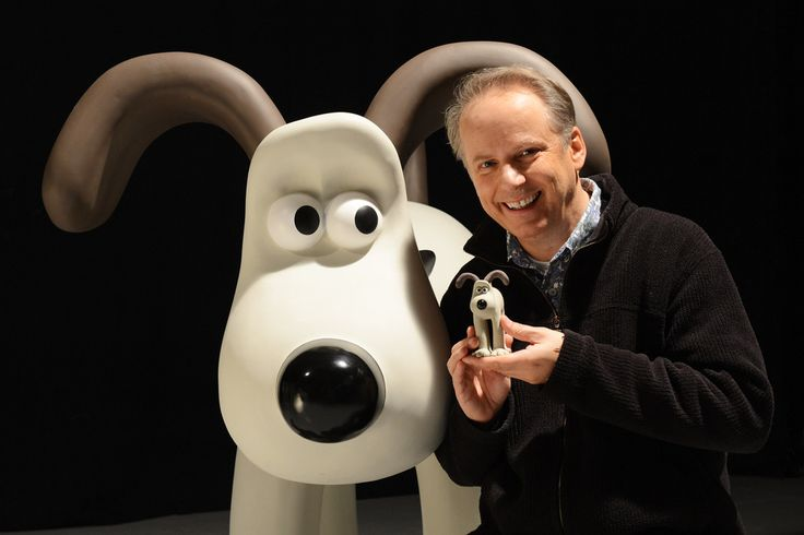 StudioCanal and Aardman Team Up for Nick Park's 'Early Man' http://www.rotoscopers.com/2015/05/06/studiocanal-and-aardman-team-up-for-nick-parks-early-man/