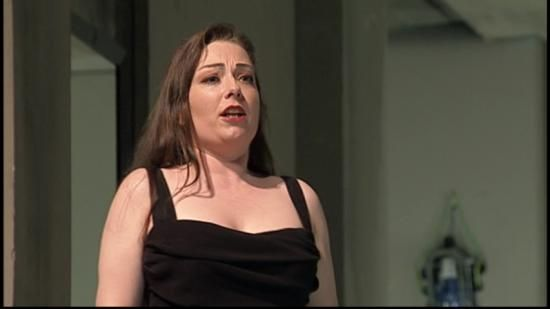 ArtsATL review of soprano Dorothea Röschmann / pianist Mitsuko Uchida performance at Spivey Hall 4/19/15.