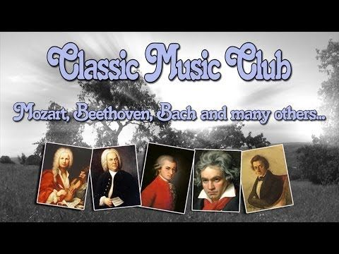 Klassische Musik - Classical Music for Relaxation - Klavierkonzert / Kla...