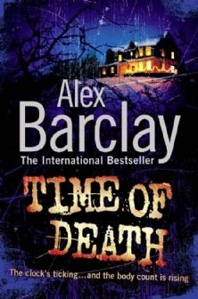 Time Of Death (Ren Bryce, #2)