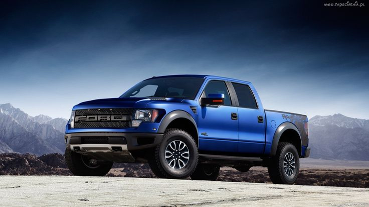Ford, F 150