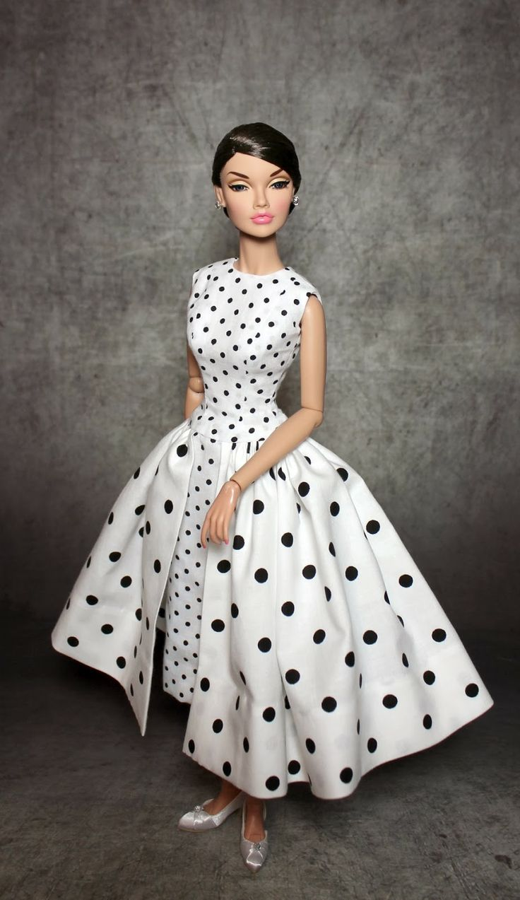 "Poppy Parker for Sale | These dresses look great on the 16"" Fashion Teen Poppy Parkers."