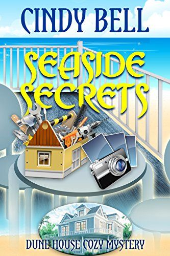 Seaside Secrets (Dune House Cozy Mystery Series Book 1) by Cindy Bell http://www.amazon.com/dp/B00JZDM9CA/ref=cm_sw_r_pi_dp_S-ORvb007NJR2