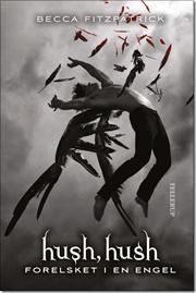 Forelsket i en engel af Becca Fitzpatrick, ISBN 9788758809595