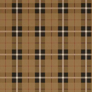Behang Thibaut; Menswear Resource; Winslow Plaid T1028