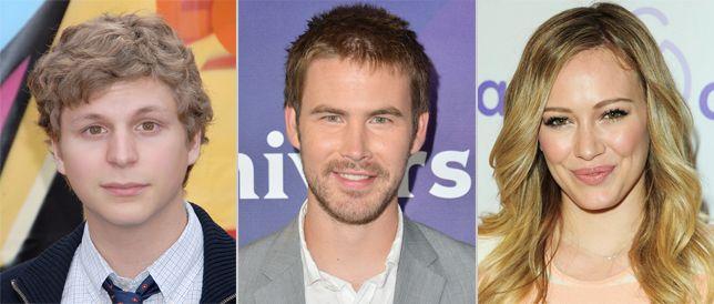 Nuovi ruoli per Michael Cera, Zach Cregger e Hilary Duff