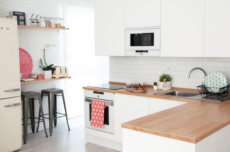 Apartamentos Decoracion Nordica ~ photo 13b macarena gea atico casa ikea brakig decoracion nordica