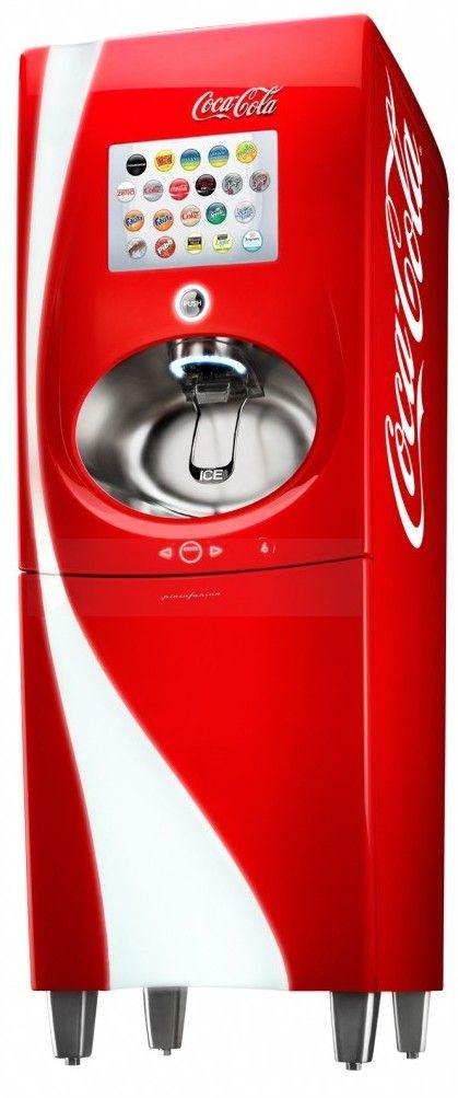 Best 25 coke machine ideas on pinterest coca cola price - Desatascar wc coca cola ...