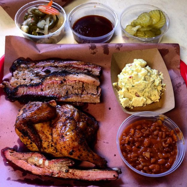 Truth BBQ in Brenham | 19 Of The Best BBQ Places In Texas That'll Make Your Mouth Water