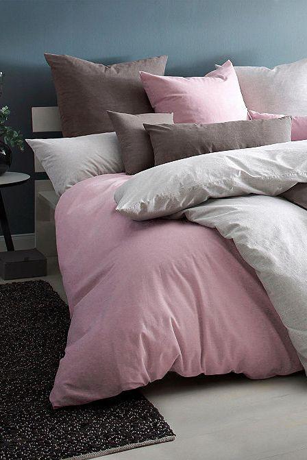 Bettwäsche Melli My Home Selection Einrichtungsideen