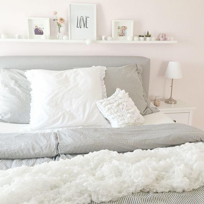Beautiful Schlafzimmer Landhausstil Ikea Ideas Unintendedfarms ...