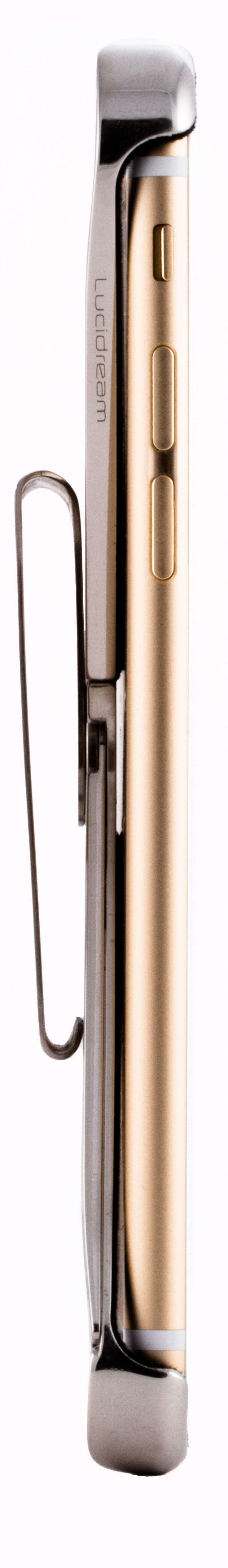 iPhone Case | Lucidream eXo Designed by Ramak Radmard