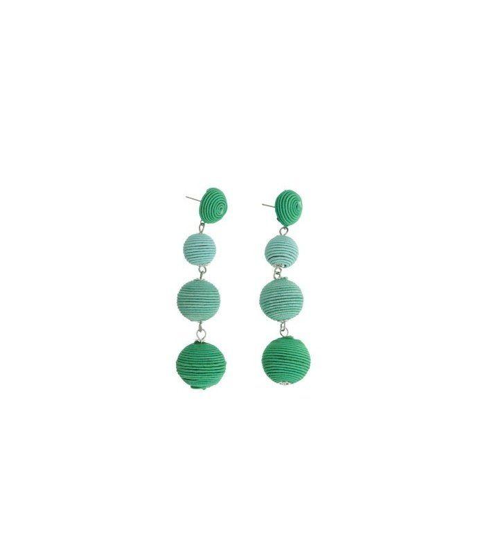 25 beste ideen over Groene stof op Pinterest  Smaragd