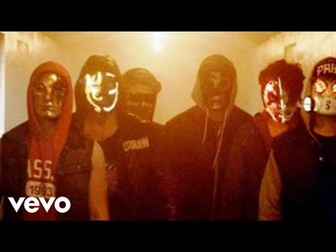 Hollywood Undead - We Are (Explicit) - YouTube