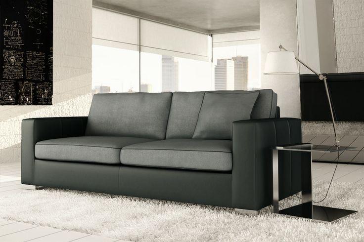 Kolekcja Notte - Adriana Furniture. Dostępna w sklepie internetowym: http://www.adriana.com.pl/Kolekcja/Sofy