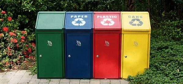 Skierniewice: Nowe zasady gospodarki odpadami komunalnymi
