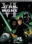 Director George Lucas delivers the finale to his original epic space trilogy with the rebel forces' last stand against the Empire and Luke Skywalker's (Mark Hamill) fateful confrontation with his nemesis, Darth Vader (voiced by James Earl Jones). Skywalker tries to rescue Han Solo (Harrison Ford) and Princess Leia (Carrie Fisher) from Jabba the Hutt, while the rebel army and the small, furry Ewoks battle the enormity of the rebuilt Death Star.