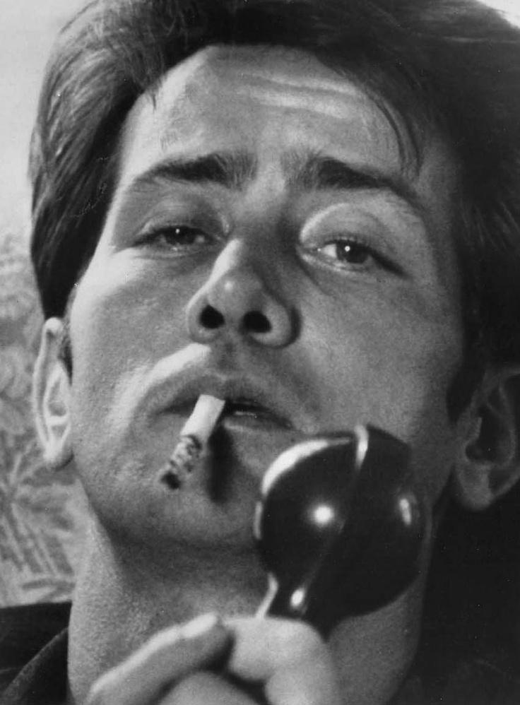 Martin Sheen as 'Kit' in Badlands (1973)