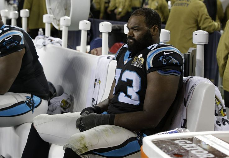 Panthers tackle Michael Oher cited for misdemeanor assault of Nashville Uber driver