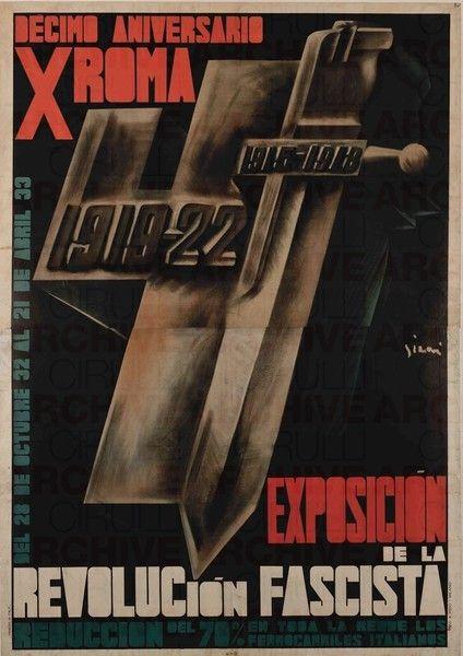 mario sironi - 1933