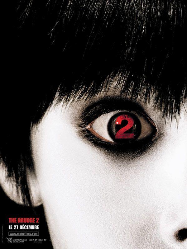The Grudge 2 est un film de Takashi Shimizu avec Amber Tamblyn, Arielle Kebbel. Synopsis : Aubrey apprend que sa soeur Karen est hospitalisée au Japon. Peu de temps après son arrivée à Tokyo, Aubrey est avertie que sa soeur est devenue l'esc