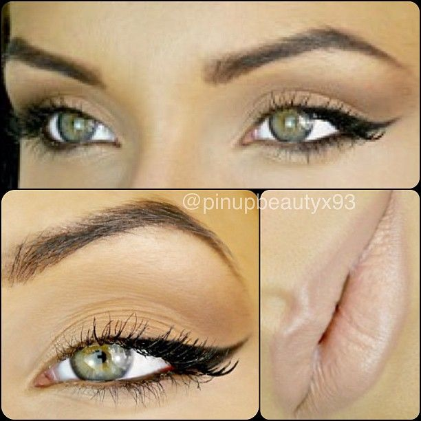 163 Best Images About 391 6 Ink It Up On Pinterest: 530 Best Makeup & Hair Images On Pinterest