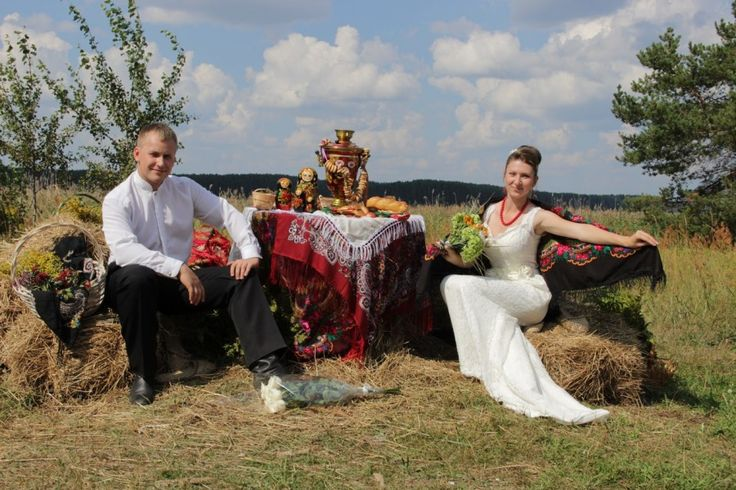 русская свадьба - Поиск в Google