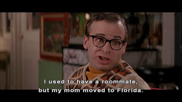 rick moranis ghostbusters - Google Search