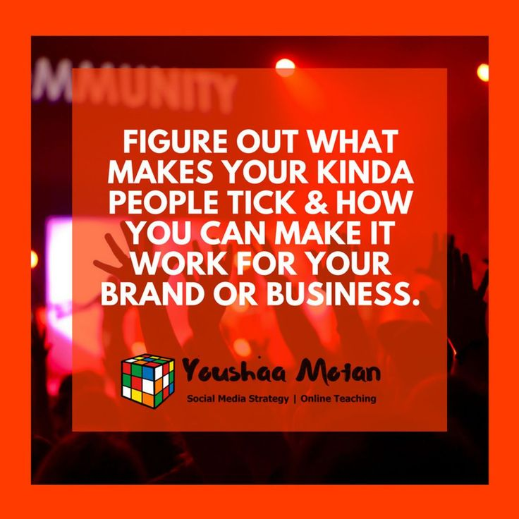 Figure out what makes your niche and target-market clients tick and how you can make it work for your brand or business.  Ask yourself: Does your product satisfy your niche markets needs and alleviate pain-points they may be experiencing?  #niche #nichemarketing #nichemarkets #nichebranding #nichecosmetics #nichenaturalbeauty #nicheproducts #instagrammarketingtips #digitalbranding #digitalmarketing #contentstrategists #avon #amway#jeunesse #growthhacking #smm #communityovercompetition…