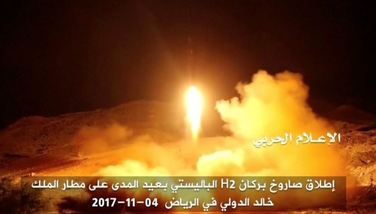 Saudi Arabia Charges Iran With Act of War Raising Threat of Military Clash