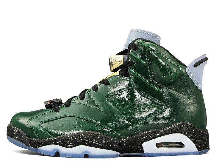 Air Jordan 6 Champagne Bottle - $ 229.99 USD http://www.airjordanon