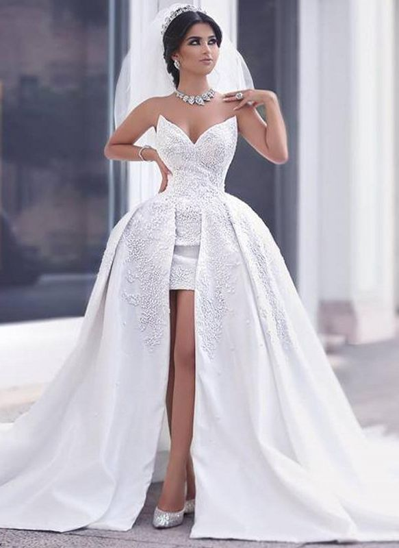 Discount Wedding Gowns